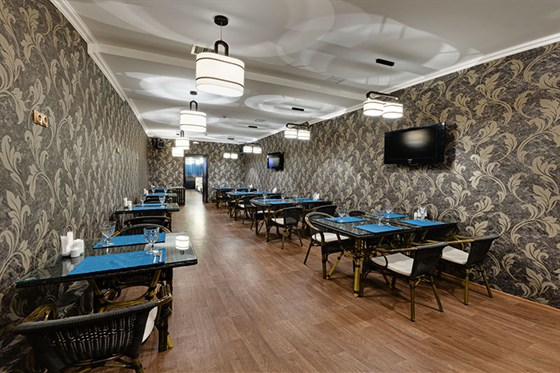 Ресторан Каспийский бриз - фотография 7