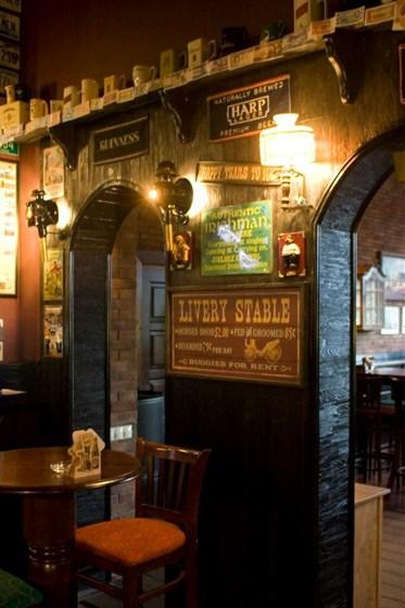 Ресторан John Gilroy's - фотография 6