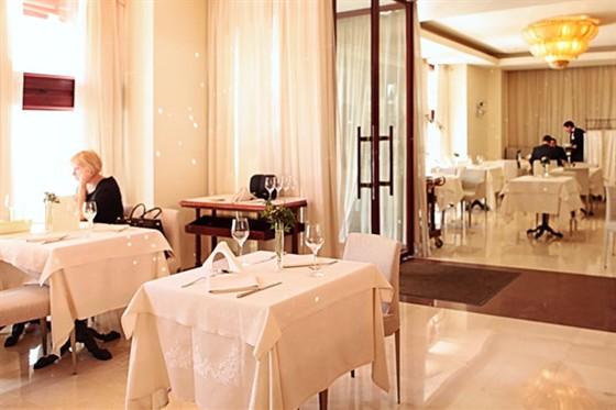 Ресторан L'altro Bosco Café - фотография 11