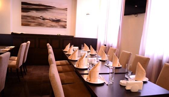 Ресторан Марико - фотография 4