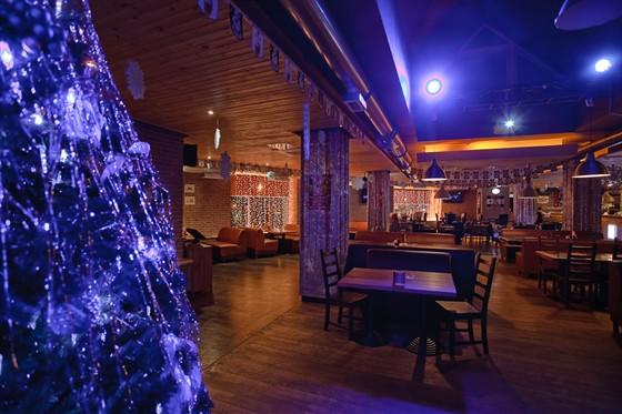 Ресторан Еврогриль - фотография 3