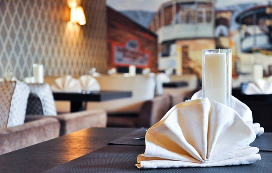 Ресторан Иберия-хаус - фотография 2