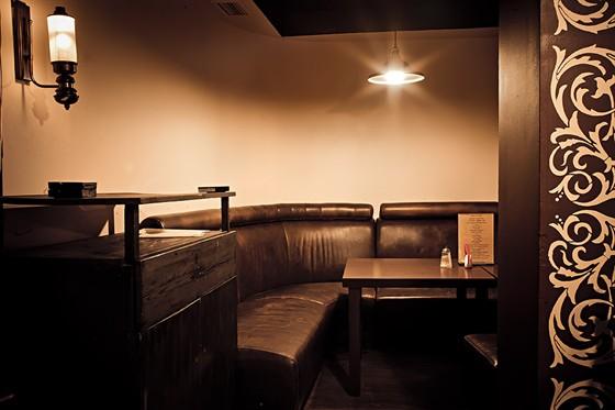 Ресторан Бар вредных привычек - фотография 3