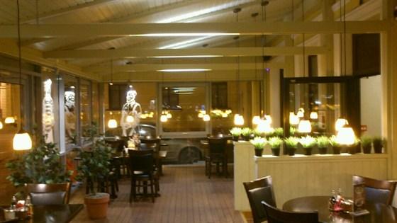 Ресторан W4U - фотография 7
