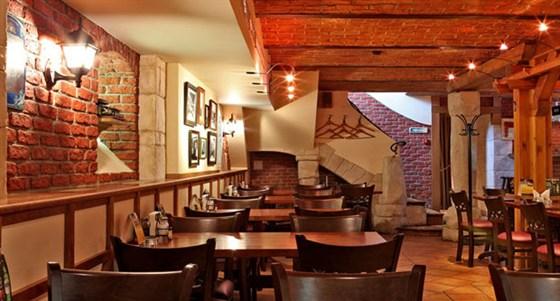 Ресторан Почтмейстер - фотография 5