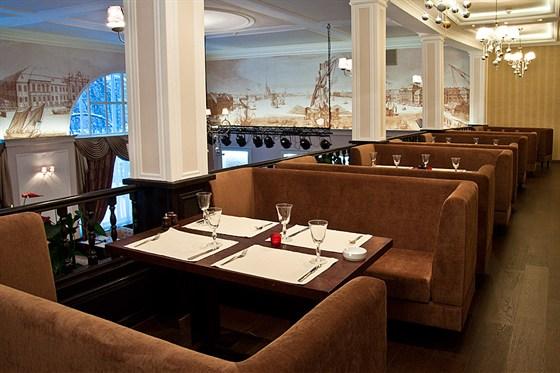 Ресторан Ломоносов - фотография 14