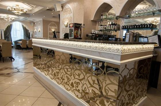 Ресторан Биляр - фотография 1