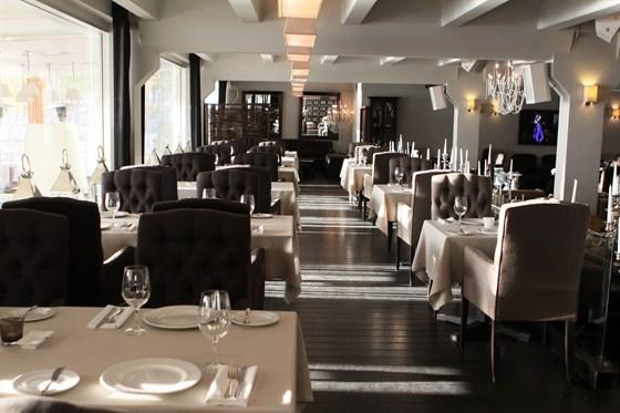 Ресторан Royal Bar - фотография 14 - основной зал