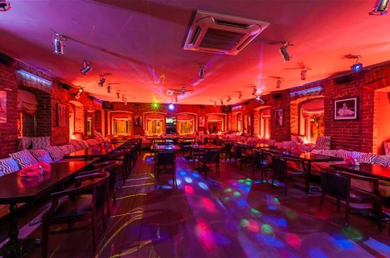 Ресторан Уя - фотография 2