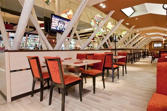 Ресторан Тема - фотография 4
