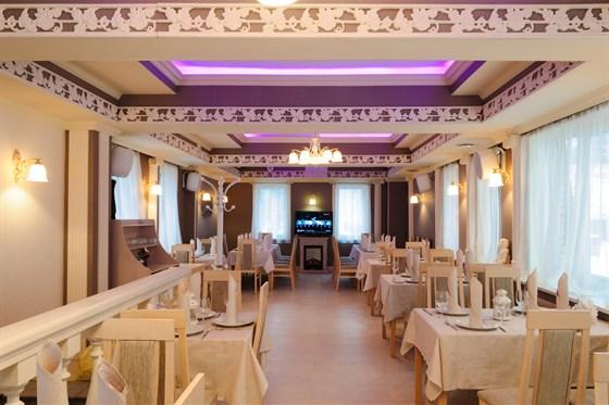 Ресторан Телиани - фотография 10