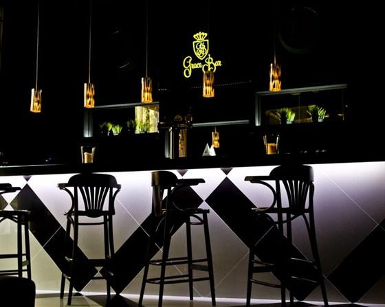 Ресторан Grace Bar - фотография 3