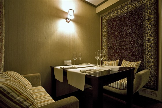 Ресторан Айва - фотография 8