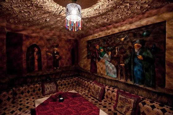 Ресторан Хорос - фотография 6