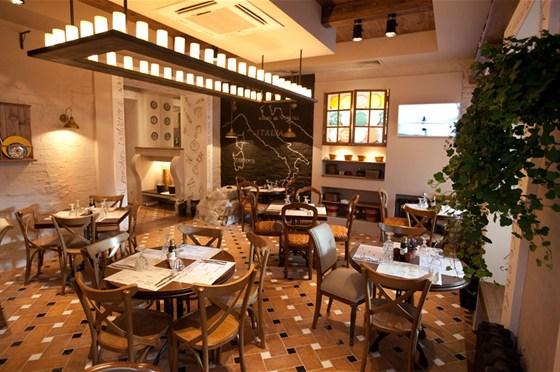 Ресторан Bistrot - фотография 7