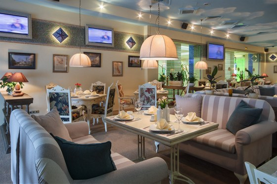 Ресторан Il canto - фотография 2