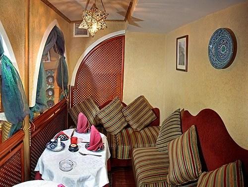 Ресторан Самарканд - фотография 18