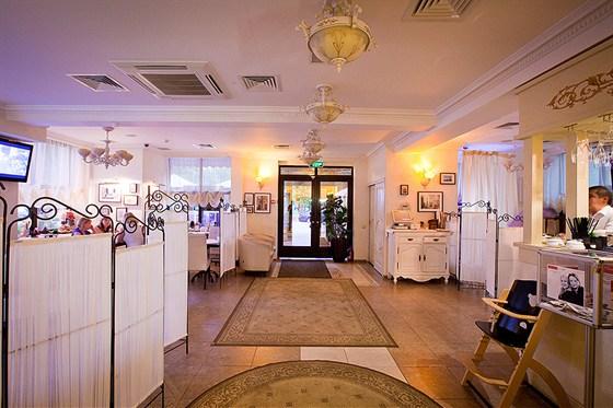 Ресторан Нардин - фотография 10
