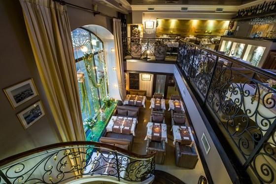 Ресторан Де Марко - фотография 23