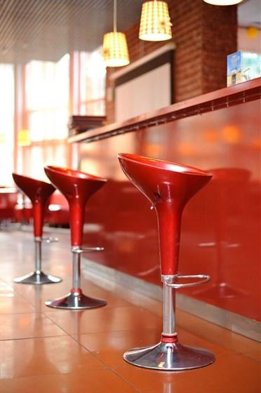 Ресторан Ротонда - фотография 3