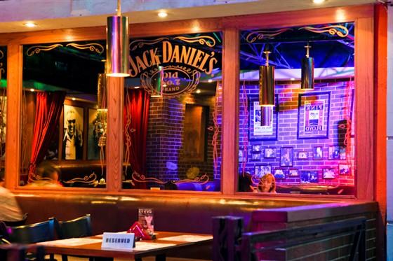 Ресторан The Old School - фотография 12
