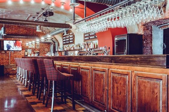 Ресторан Биржа - фотография 1