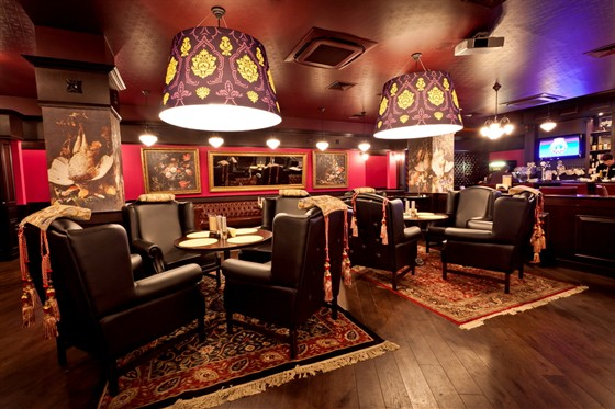 Ресторан 21 Prime - фотография 10
