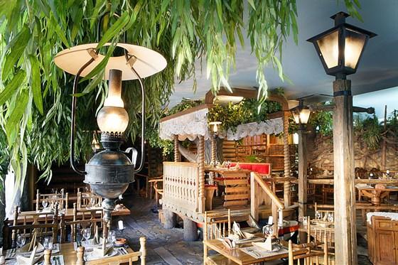 Ресторан На мельнице - фотография 9