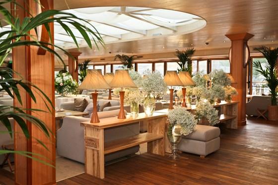 Ресторан Чайка - фотография 4