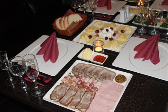 Ресторан Шахматы  - фотография 4