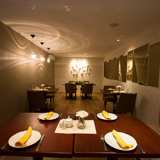 Ресторан Квартира №15 - фотография 4