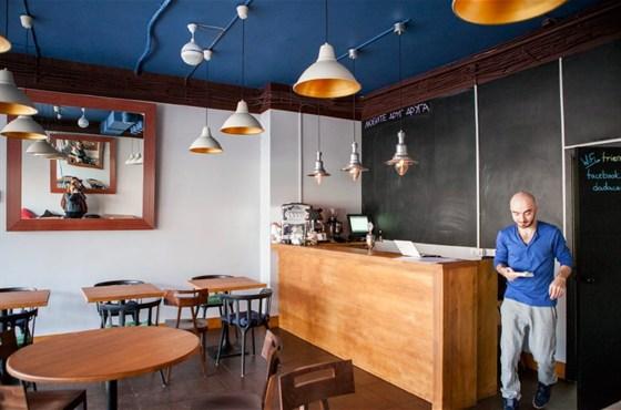 Ресторан Dada - фотография 1