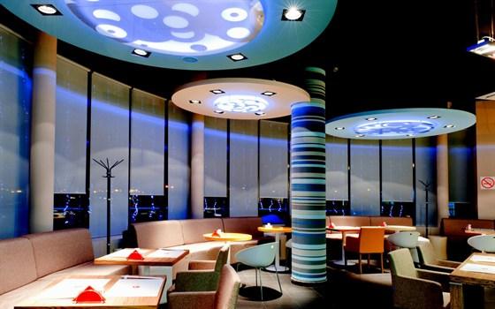 Ресторан Китаки - фотография 3