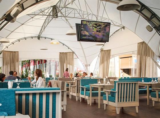 Ресторан Совок - фотография 8