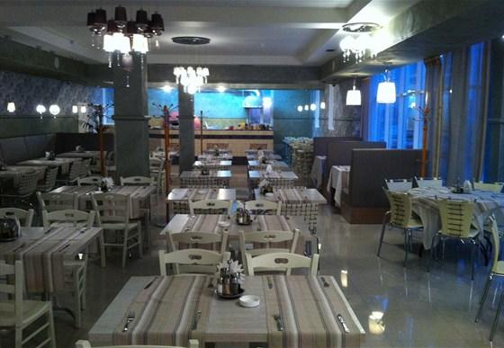 Ресторан Дон Марио - фотография 3