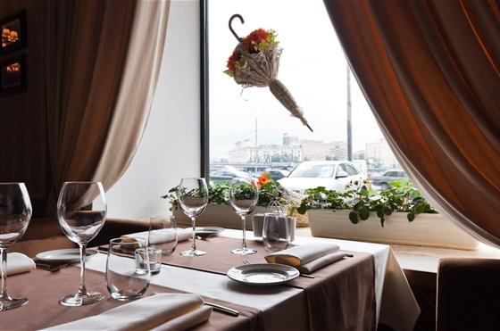 Ресторан Де Марко - фотография 8