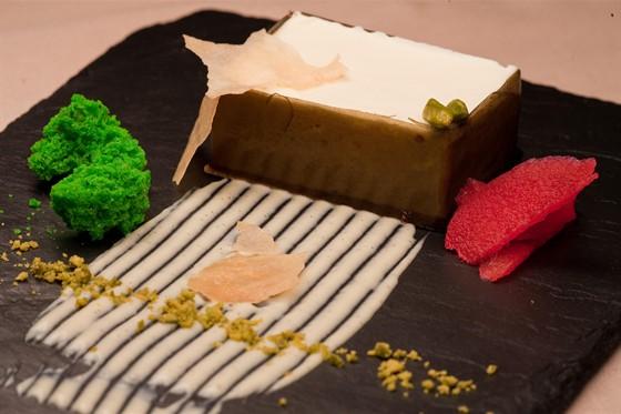 Ресторан Золотой - фотография 22