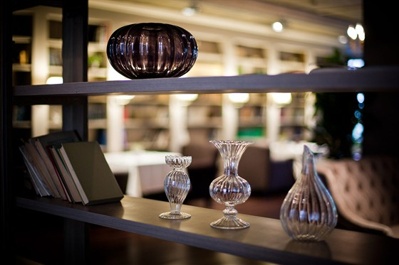 Ресторан Terrine - фотография 11
