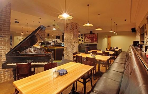 Ресторан Николай - фотография 7