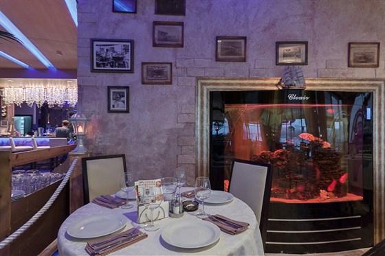 Ресторан River Lounge - фотография 9