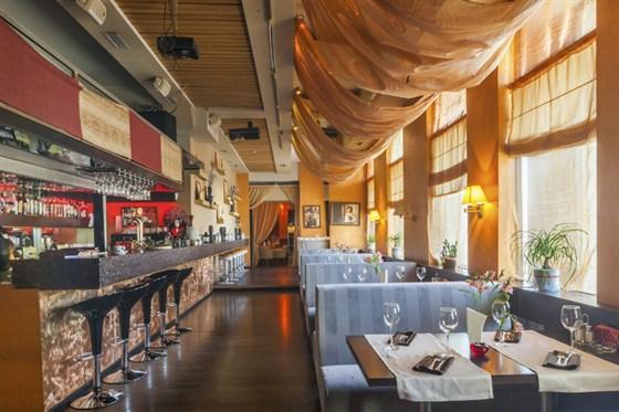 Ресторан Дюплекс - фотография 1