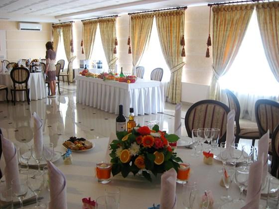 Ресторан Шереметьевский - фотография 11