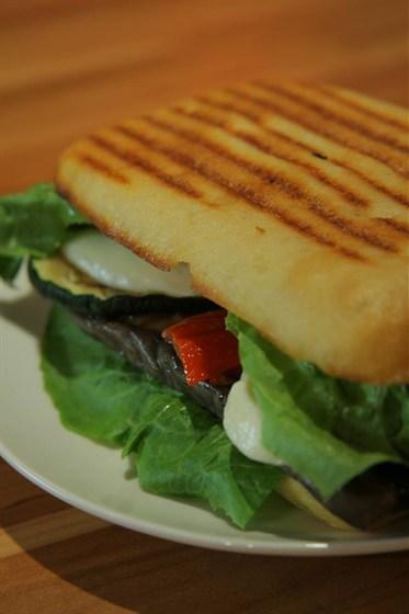 Ресторан Сэндвич-бар - фотография 18