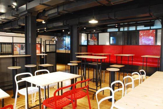 Ресторан Воккер - фотография 23