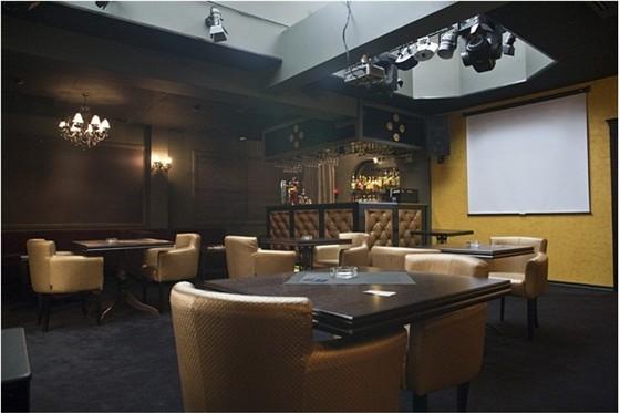 Ресторан Нардин - фотография 20 - Караоке
