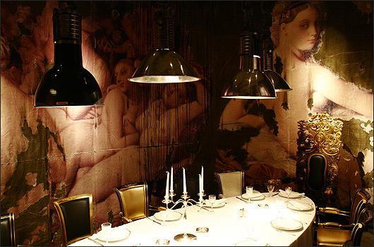 Ресторан Bon - фотография 8