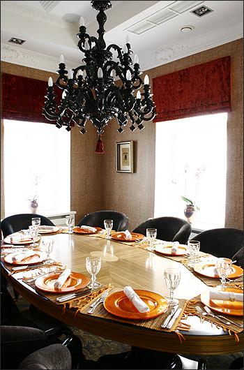 Ресторан 2-й этаж - фотография 23