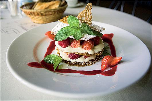 Ресторан Фасоль - фотография 2