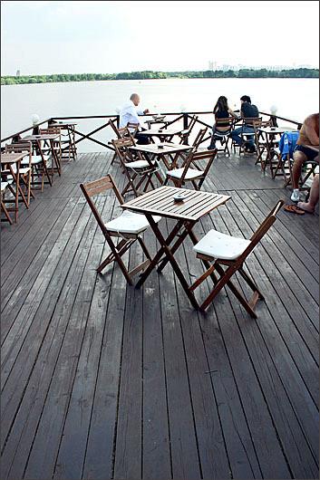 Ресторан Monterosso Beach - фотография 2