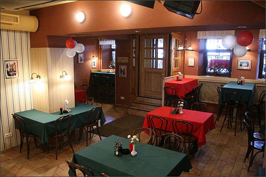 Ресторан Svelto - фотография 1